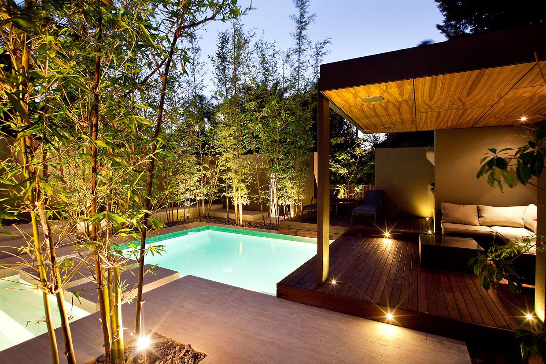 Dimension 8 Lighting – Pool